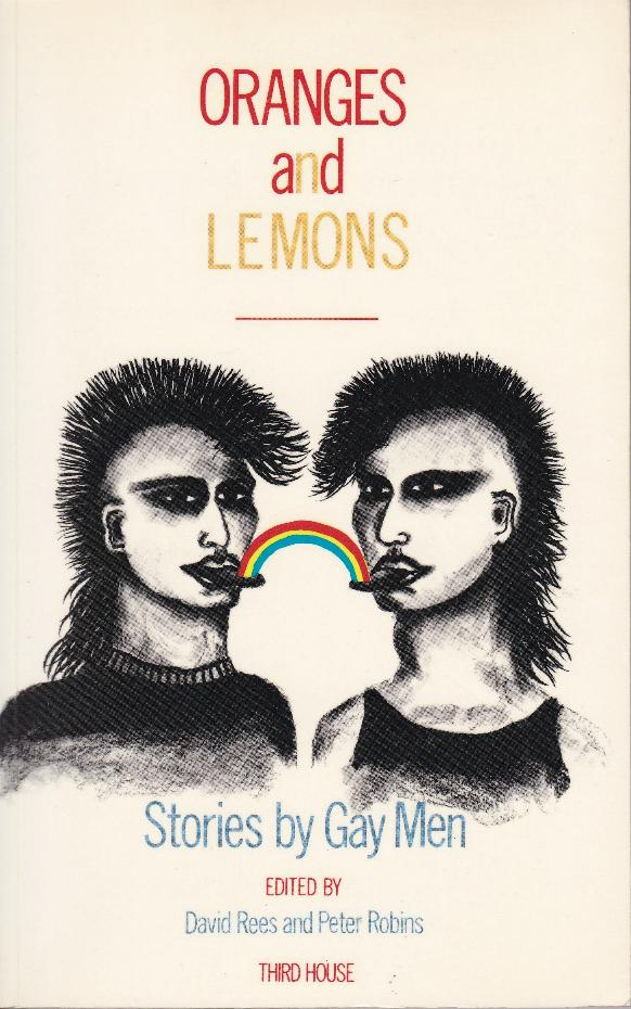Oranges and Lemons edited by Robins and Rees